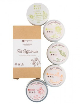 Kit Officinale