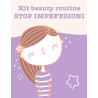 Kit beauty routine stop imperfezioni
