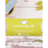 Eco-beauty kit Luce