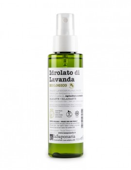 Idrolato lavanda bio Re-Bottle