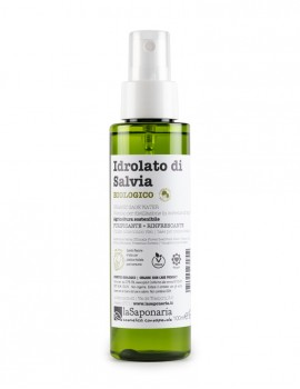Idrolato salvia bio Re-Bottle