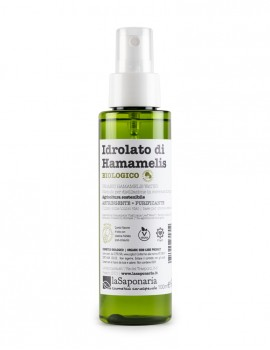 Idrolato hamamelis bio Re-Bottle