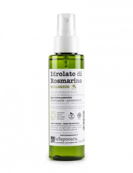 Idrolato rosmarino bio Re-Bottle
