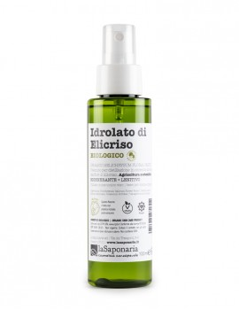 Idrolato elicriso bio Re-Bottle