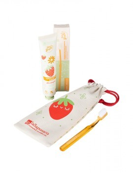 Bio&Smile Baby Travel Set