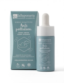 Siero bioattivo anti-pollution